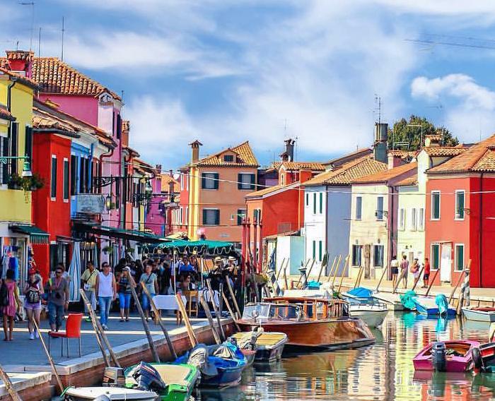 A Legszínpompásabb Olasz Városok