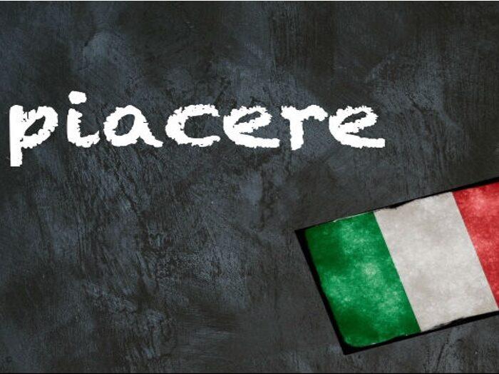 Mi Piaccio, Avagy Az Egészséges önkritika