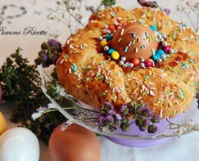 Húsvét Olasz Módra – Buona Pasqua!