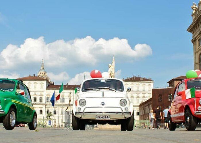 Az Olasz Köztársaság Napja – Buona Festa Della Repubblica, Italia!