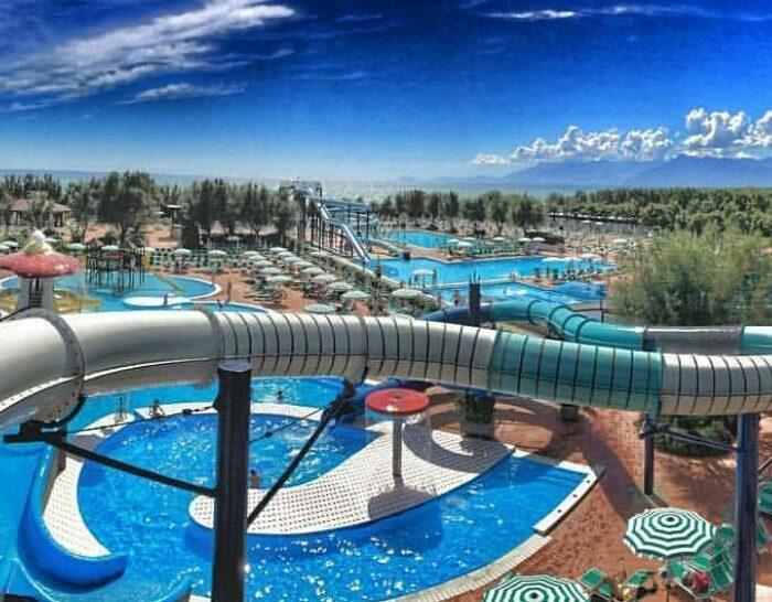 Íme A Legmenőbb 13+1 Olasz Csúszdapark