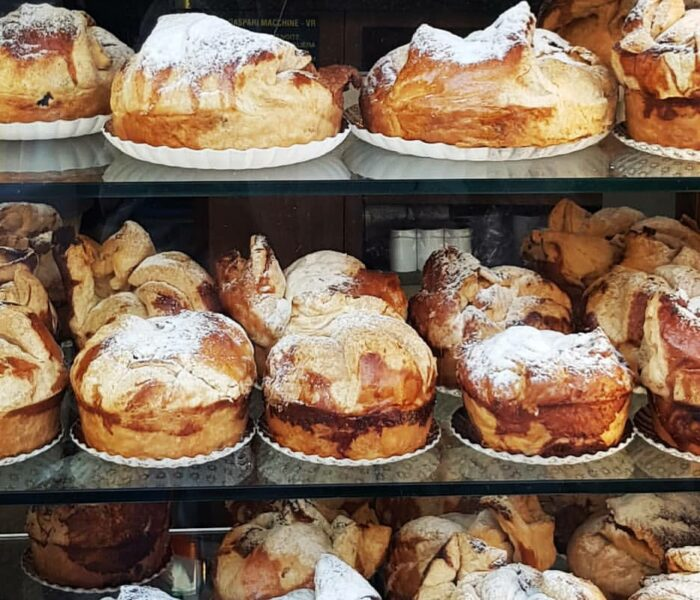 A Szerelmes Veronai Cukrász és Az Orosz Torta Esete