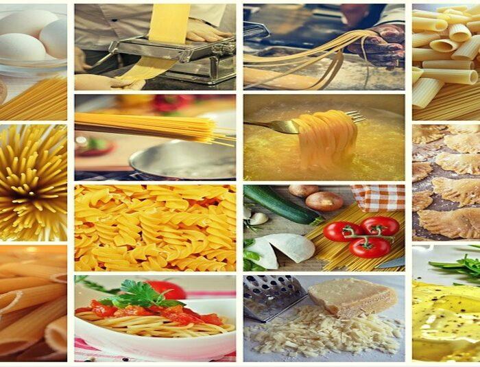 A Legismertebb Olasz ételek Régiónként