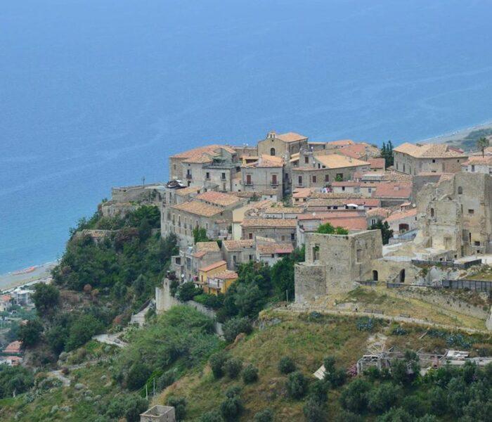 Fiumefreddo Bruzio, Bova, Rocca Imperiale – Calabria 3 Legszebb Falva