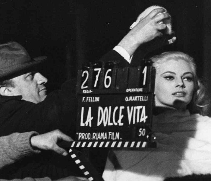 Federico Fellini, A Halhatatlan Zseni Ma Lenne 100 éves