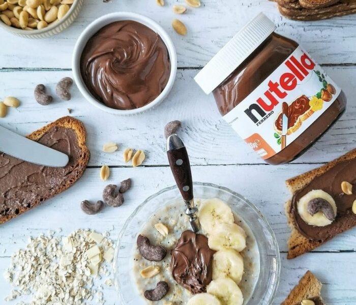 Nutella Day, Nutella Minden Mennyiségben