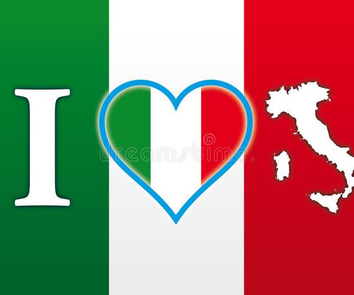 Életigenlés Felsőfokon Olasz Módra