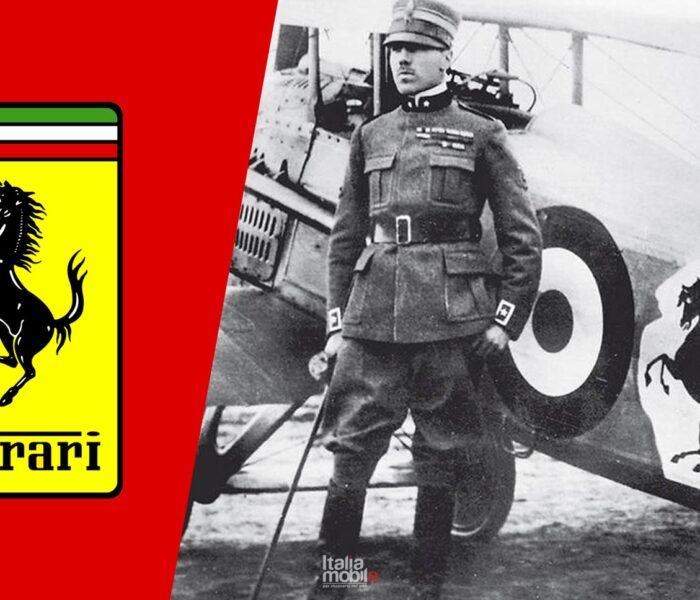 Miért Egy ágaskodó Ló A Ferrari Jelképe?