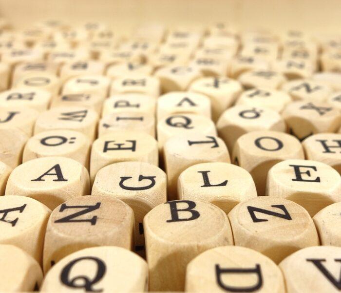 A Leggyakrabban Használt Olasz Betűk