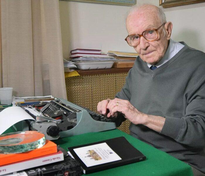 Egy Palermói Bácsi 97 évesen Szerezte Meg Első Diplomáját