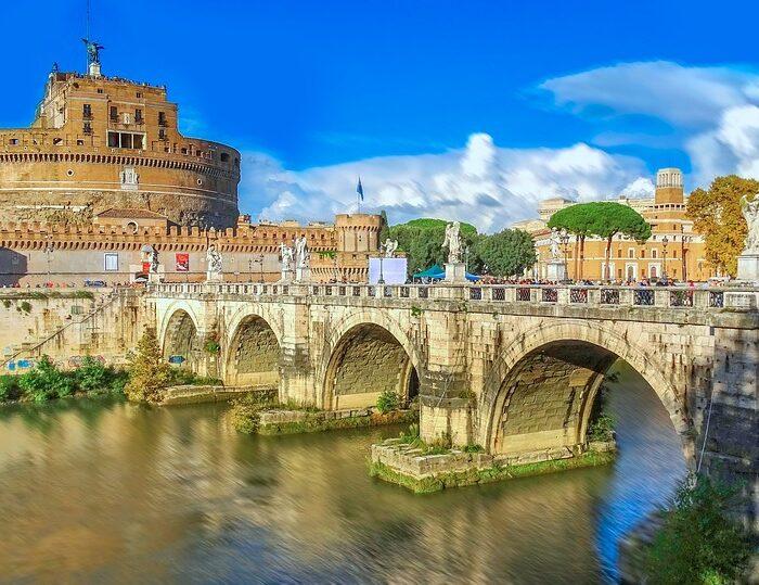 Róma, Az örök Város Alapítása